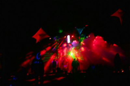 Live at Spaceport In Forest, 2004